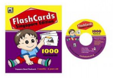 Flashcards CD-Rom - Chinese